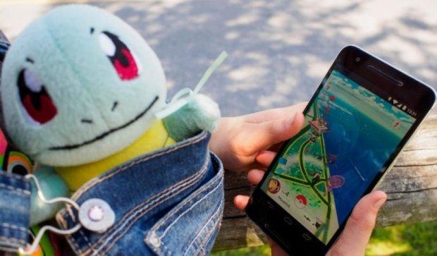 Нова мобільна гра відродить легендарних покемонів