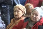 Українські пенсіонери, скріншот: YouTube