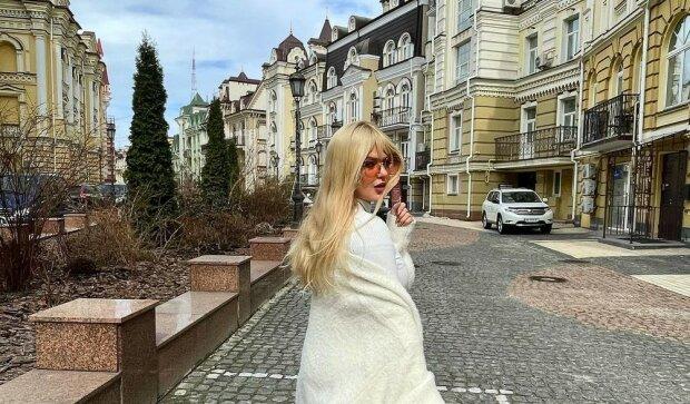 Елена Филонова, фото: Instagram