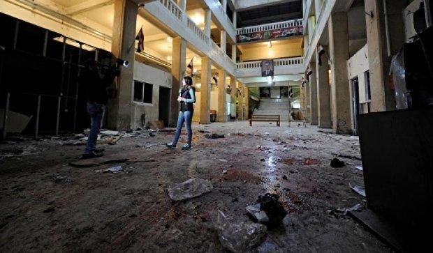 На Дамаск обрушилась серия терактов: 35 погибших и сотня раненых