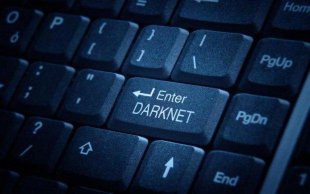 """Киберполиция нанесла новый удар по """"темной сети"""""""
