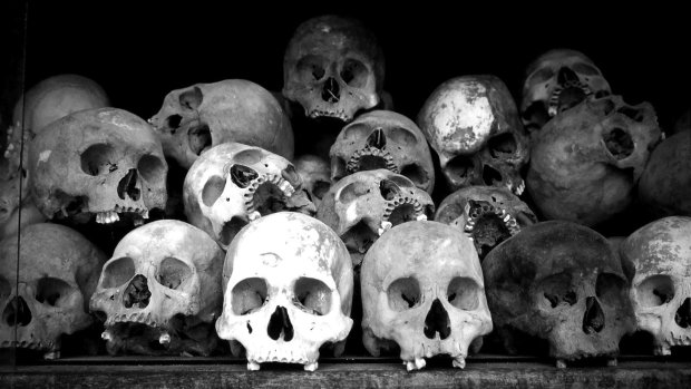 Рубили головы и извлекали мозг: археологи раскопали кровавое захоронение железного века