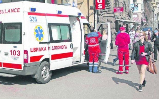 Срочно! Загадочный дым уложил школьников в больницу