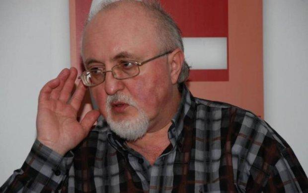 """А ще викладає: Винничук жорстко пройшовся по """"поету Євромайдану"""""""
