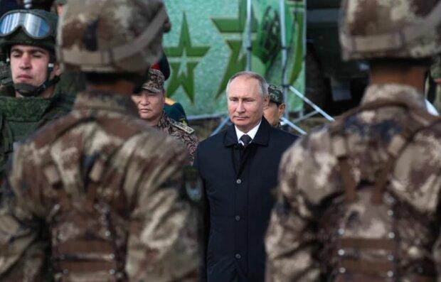 Приближенного подчиненного Путина обнаружили с петлей на шее: что происходит в ВС РФ