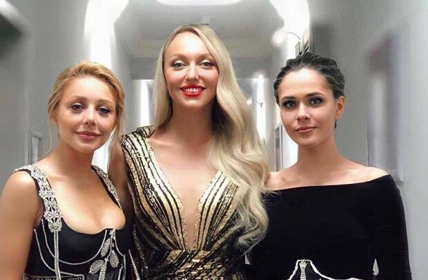 Кароль, Полякова, Саніна, фото: Instagram