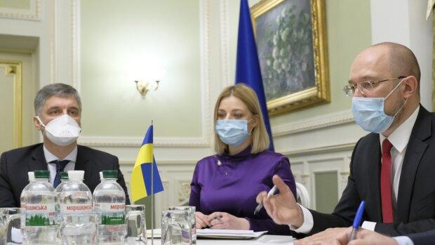 Прем'єр-міністр Шмигаль, фото: Telegram