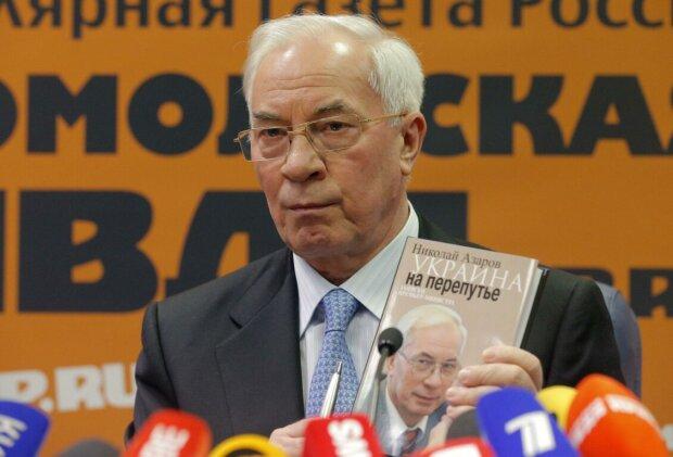 """Сына """"кровосиси"""" будут судить в Италии: в чем подозревают Азарова-младшего"""