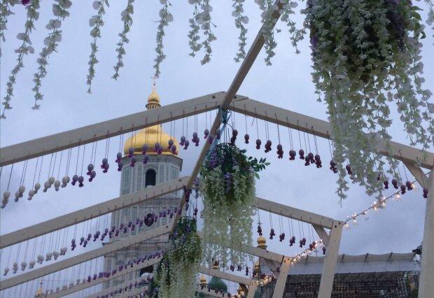 Софийская площадь, фото: Знай.ua