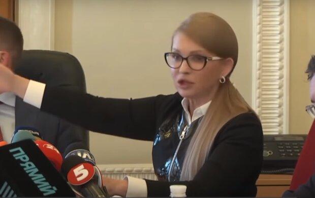 Больную коронавирусом Тимошенко подключили к аппарату ИВЛ, медики молчат