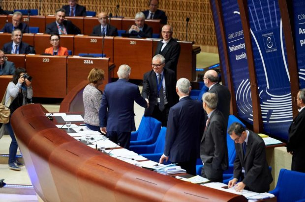 ПАРЄ зняла санкції з Росії: чим насправді загрожує Україні рішення євродепутатів