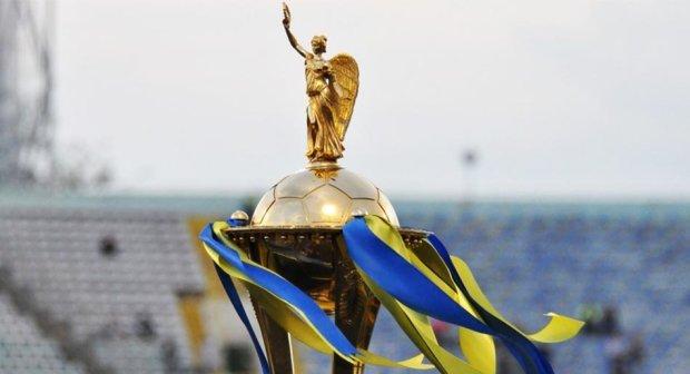 Кубок України: визначилися всі півфіналісти