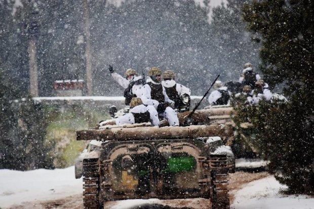 Донбас в умовах воєнного стану