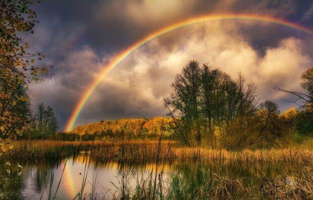 Погода на 27 вересня: осінь постарається догодити всім