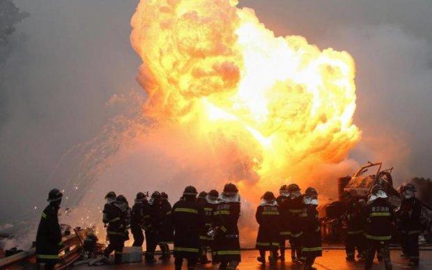 Вогняний апокаліпсис у США: десятки жертв