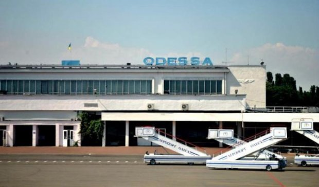 В Одесском аэропорту в августе пассажиропоток увеличился на 34%