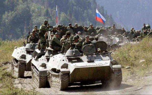 Боевик сделал одолжение украинским воинам