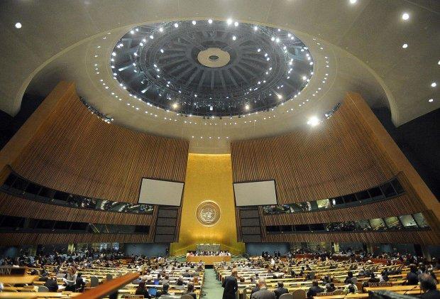 В ООН розповіли, як зупинити путінську агресію в Україні: не тільки санкції