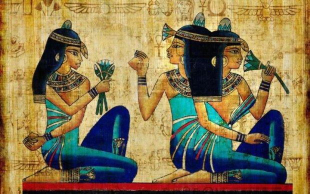 Єгипетський артефакт поставив на вуха уфологів