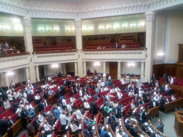 Важный проект Зеленского обнародовали в сети: фото