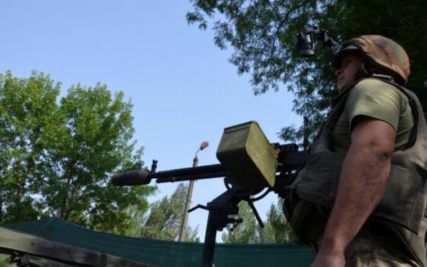 Обострение на Донбассе: украинская армия понесла потери