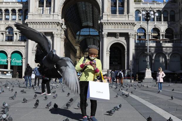 Італія, фото Getty Images