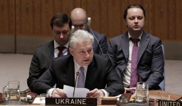 Администрация Трампа признала Крым украинским