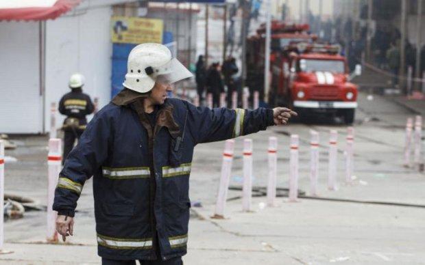 Дворічний малюк загинув у жахливій пожежі під Дніпром