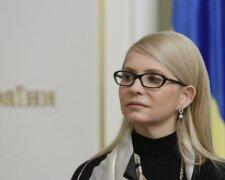 Тимошенко, фото Уніан