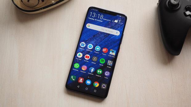 Проще купить новый: начинка Huawei Mate 20 Pro шокировала пользователей