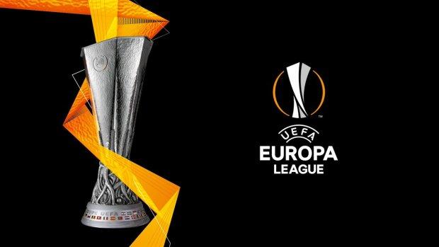 Стали известны все участники группового раунда Лиги Европы