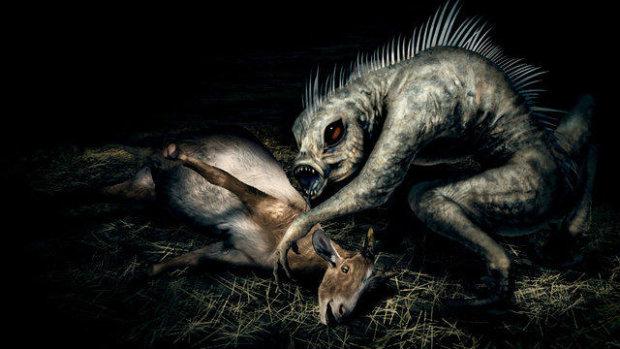 Неизвестный хищник изувечил и обескровил почти сотню животных: даже сторожевые псы прячутся от страха