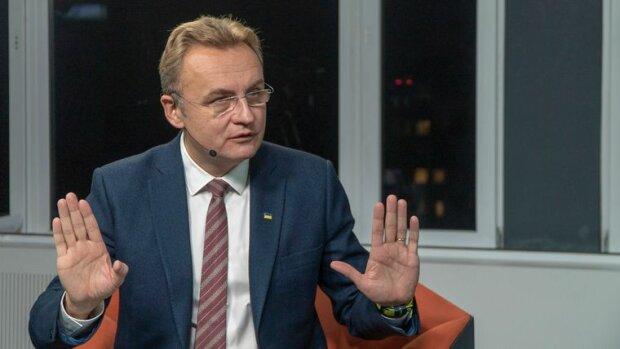 Садовий кличе українців до Львова на грандіозну вечірку