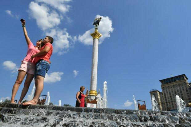 Киев, не грусти: синоптики удивили прогнозом на 23 августа
