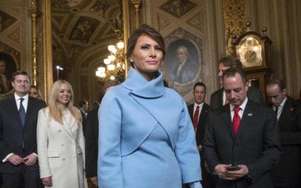 Первой леди США поставят памятник