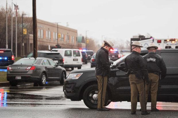 Поліція Штату Меріленд, Time