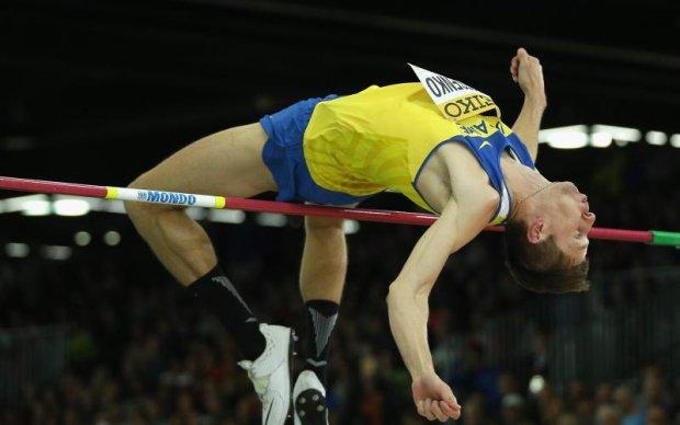 Український легкоатлет виграв престижний етап Діамантової ліги