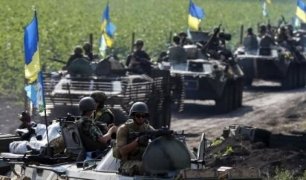 Терористи обстрілюють Донецьк забороненою артилерією