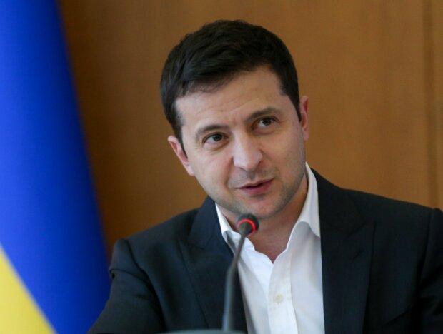 Володимир Зеленський, фото Офіс президента