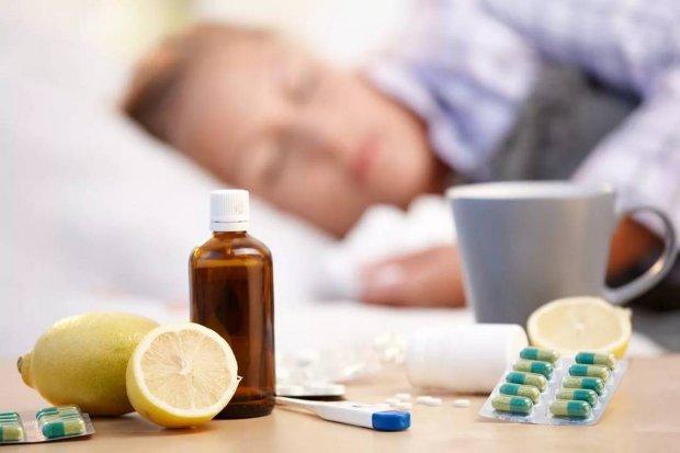 Смертельні наслідки: ніколи не запивайте цим ліки
