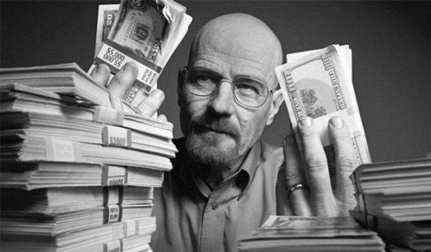 Великі гроші вбивають щастя