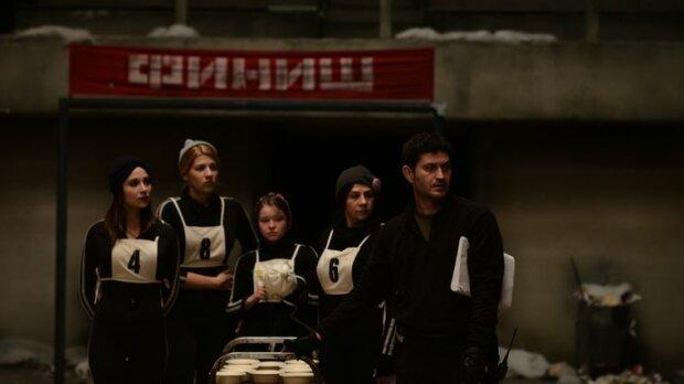 Писав сценарій у путінських катівнях: фільм Сенцова ″Номери″ презентують на Berlinale 2020