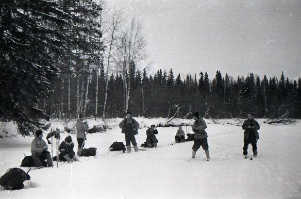 Трагедія групи Дятлова повторилася через 60 років: провалювалися в безодню снігу, дихати неможливо, серце вилітало з грудей
