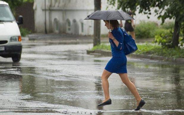 Погода на воскресенье: стихия добьет украинцев адским коктейлем