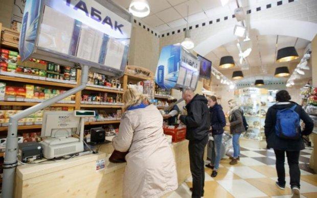 Український ринок заполонила дешева горілка