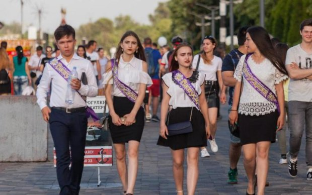 Історичний мінімум: українські школи встановили новий антирекорд