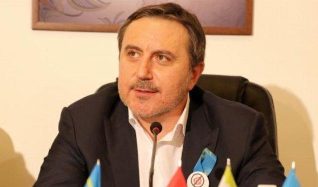 ФСБ РФ порушила справу проти ініціатора блокади Криму