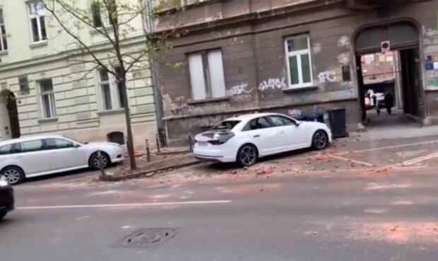 Череда мощных землетрясений накрыла Закарпатье - Пасха превратилась в кошмар, подробности