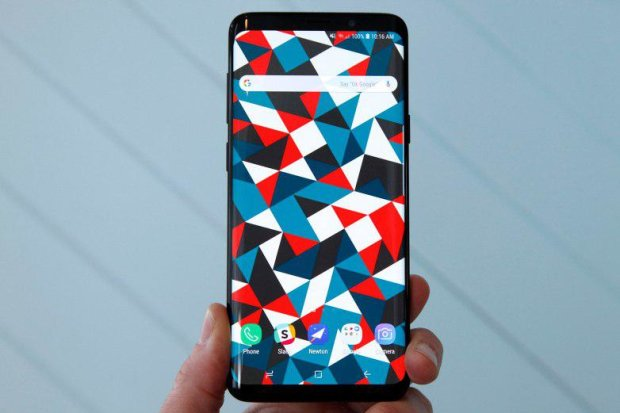 Названо дату виходу Samsung Galaxy S10