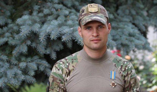 Аваков призначив керівника патрульної поліції Києва
